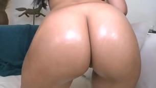 tenåring blowjob ass latina